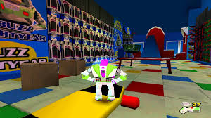 Toy Story 2 Walkthrough PS1 - Level 7 - Al's Toy Barn - EPSXe 1.8 ... Buzz Lightyear Character From Toy Story Pixarplanetfr Quotes 2 Hot Wheels Disney Pixar Action Park Als Barn Movie Event Cartoon Amino Of Terror Easter Eggs Pizza Planet Truck The Good Utility Belt In Woody Is Sold For 2000 Shipping Review Film Takeout Als Pack And