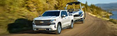 100 What Is The Best Truck 2019 Chevy Silverado Features Hanner Chevrolet Near Abilene TX