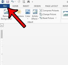 How To Change The Print Order In Microsoft Word