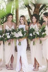 Garden Wedding Flower Girl Dresses