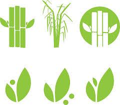 Sugar Cane Vector Art Illustration