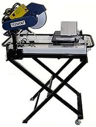 Chicago Electric Tile Saw 7 by Power Tools