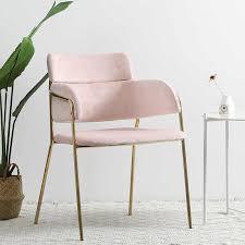 nordic einfache moderne bar hocker gold schmiedeeisen esszimmer stuhl lounge stuhl schlafzimmer stühle cafe angepasst wohnzimmer stuhl