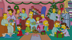 Best Halloween Episodes Of The Simpsons by White Christmas Blues Simpsons Wiki Fandom Powered By Wikia