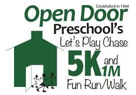 Open Door Preschool s