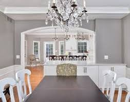Sherwin Williams Dovetail Dining Room On Colors