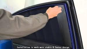Junction Produce Car Curtains by All New Car Curtain Youtube
