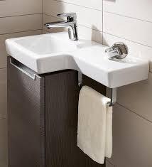 gäste wc durchdekliniert durch diverse villeroy boch