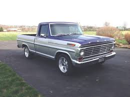 1969 Ford F100 | Cars | Pinterest | Ford, Ford Trucks And Classic Trucks