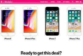 Black Friday Apple iPhone 8 Vs Samsung Galaxy S8 Vs Google