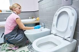 ratgeber bad putzen leicht gemacht