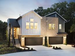 New Homes in Austin TX – Meritage Homes