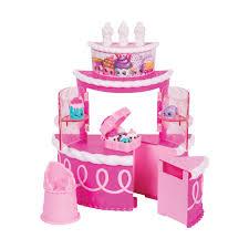 Wwe Cake Decorations Uk by Shopkins Party Season 7 Birthday Cake Surprise Playset Toys R Us