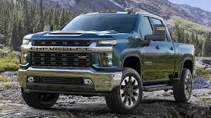 100 Where Are Chevy Trucks Built 2020 Chevrolet Silverado HD Details Emerge Consumer Reports