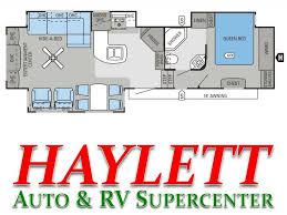 Jayco 2014 Fifth Wheel Floor Plans by 2014 Jayco Eagle 33 5rets Fifth Wheel Coldwater Mi Haylett Auto