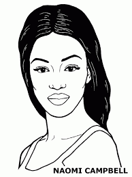 Black History Coloring Pages For Children Archives And Month