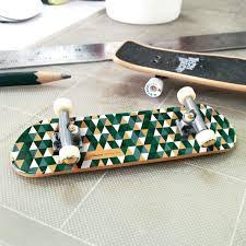 my tech deck skatepark and collection youtube tech deck concrete