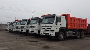 100 Garbage Truck Manufacturers China Customized Howo RHD Dump Suppliers And