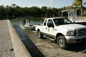 100 Truck Boat Free Picture Two Employees Pickup Truck Boat Water Boat Ramp