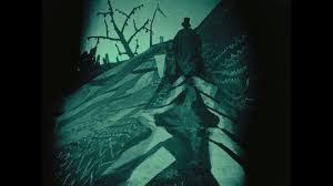 the cabinet of dr caligari 1920 the way to the insane asylum