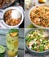 Easy Summer Dinner Ideas Simple