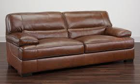 100 Best Contemporary Sofas Simon Li TopGrain Leather 90Inch Sofa