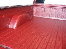 Reflex Bed Liner by Auto Pin Striping Grand Prairie Tx Color Bed Liner Grand Prairie Tx