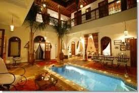 chambre hotes maroc marrakech tensift el haouz marrakech riad adika
