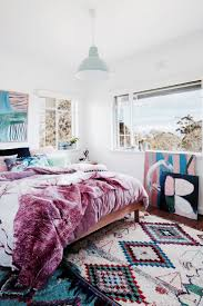 Lumiere Art Co House An Australian Home Full Of Bespoke Textiles And