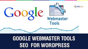 Webmaster by 11 Google Webmaster Tools Setup For Wordpress Youtube