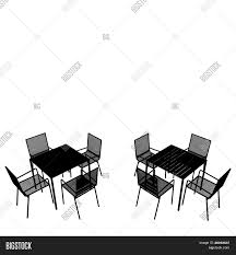 Outdoor Tables Chairs Vector & Photo (Free Trial) | Bigstock Bright Painted Tables Chairs Stock Photos Fniture Wikipedia Us 3899 Giantex Portable Outdoor Folding Table Set Camping Beach Pnic With Carrying Bag Op3381gn On Aliexpress Retro Vintage View Of Pastel Cafe Chairstables Chair And Wild 3 Rattan Garden Patio Conservatory Porch Modern And Design Sets Mandaue Foam Outdoors Fold Group Close Alinium Alloy Chairs In Stock Photo Image Greece In Cafe Or Restaurants Outside