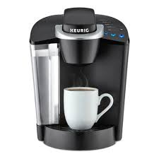 KeurigR K ClassicTM K50 Single Serve CupR Pod Coffee Maker