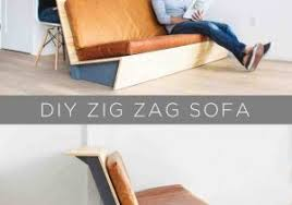 Mid Century Modern Couch Within Stunning Diy Rustic Sofa Designs And Interiors