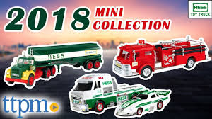 Hess Toy Truck 2018 Mini Collection [REVIEW] | Hess Corporation ... The Hess Trucks Back With Its 2018 Mini Collection Njcom Toy Truck Collection With 1966 Tanker 5 Trucks Holiday Rv And Cycle Anniversary Mini Toys Buy 3 Get 1 Free Sale 2017 On Sale Thursday Silivecom Mini Toy Collection Limited Edition Racer 911 Emergency Jackies Store Brand New In Box Surprise Heres An Early Reveal Of One Facebook Hess Truck For Colctibles Paper Shop Fun For Collectors Are Minis Mommies Style Mobile Museum Mama Maven Blog