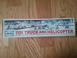 2006 HESS - Toy Truck And Helicopter In Box (read Description ... Steven Winslow Kerbel Hess Collection 2011 Toy Truck And Race Car Ebay Amazoncom Mini 18 Wheeler 2006 Toys Games Rare 1964 With Original Box Funnel Empty Boxes Store Jackies 2012 Helicopter Rescue Video Review Youtube Rare Colctible 2 Editions Of The With 1966 Tanker The Cars Here Releases 2009 Racer Rays Trucks Real In Action Miniature By Year Guide Pinterest