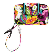 Vera Bradley Smartphone Wristlets ly $15 99 Shop Girl Daily
