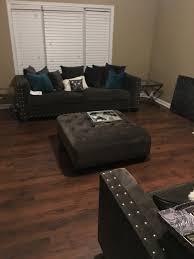 Cindy Crawford Furniture Sofa by Cindy Crawford Grey Sidney Road Sofa Set