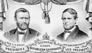 The General Election Ulysses S Grant