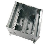 Fsr Floor Boxes Fl 500p by Fsr Inc Floor Pockets Stage Boxes Table Top Boxes Accessories