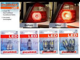 osram sylvania led premium light bulb review test all model vs