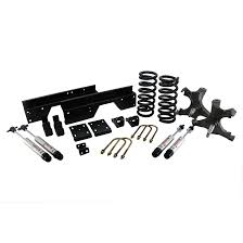 100 Drop Kits For Trucks 19881998 C1500 StreetGRIP Suspension System
