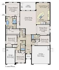 Arthur Rutenberg Floor Plans by Hamilton At Osprey Landing By Calatlantic Homes 13