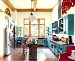 Turquoise Kitchen Decor Red And Images
