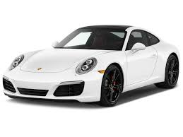 2018 Porsche 911 Review, Ratings, Specs, Prices, And Photos - The ...