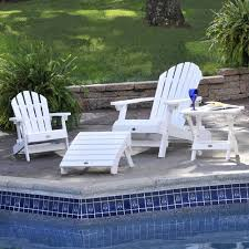 Adams Adirondack Chair Pool Blue by Furniture Plastic Adirondack Chairs For Inspiring Outdoor