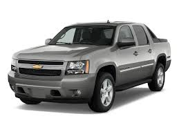 2011 Chevrolet Avalanche (Chevy) Review, Ratings, Specs, Prices, And ...