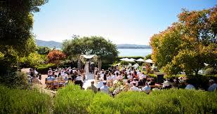 Taste Catering Preferred Wedding Venue Tiburon Art Garden Center