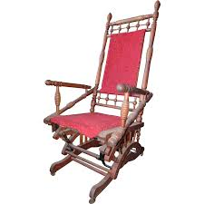American Aesthetic Eastlake Victorian Platform Rocker. Dated ... Victorian Rocking Chair Image 0 Eastlake Upholstery Fabric Application Details About Early Rocker Rocking Chair Platform Rocker Colonial Creations Mid Century Antique Restoration Broken To Beautiful 19th Mahogany New Upholstery Platform Eastlake Govisionclub Illinois Circa Victoria Auction