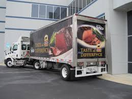 100 Sysco Trucking Beefs A Trip Day 17 From Here To Thereand A Lot More