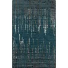 teal rugs flooring the home depot